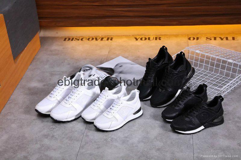discount LOUIS VUITTON shoes for women