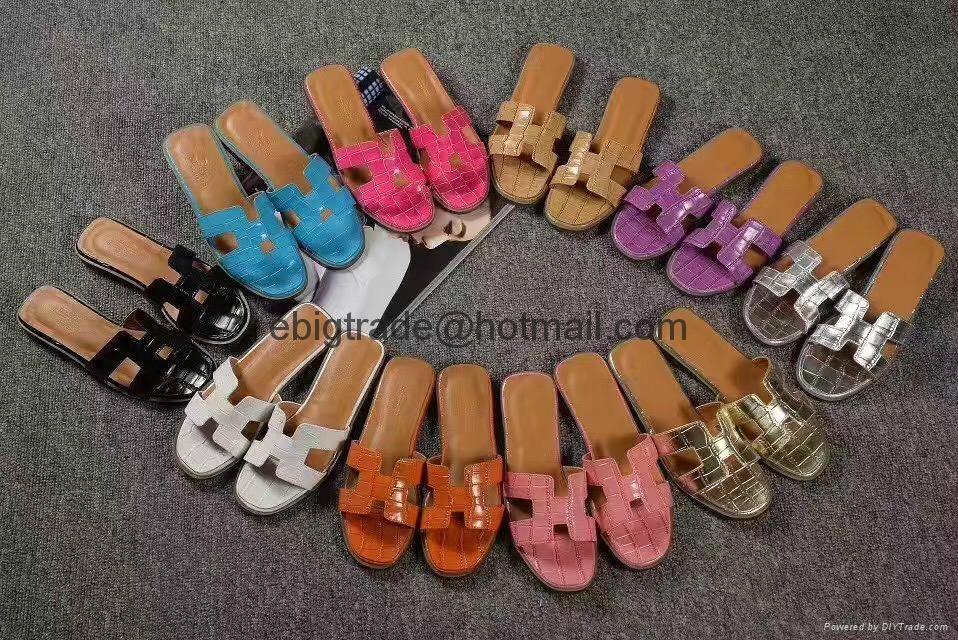 Cheap Hermes Oran sandals Wholesaler Hermes Sandals discount Hermes shoes women