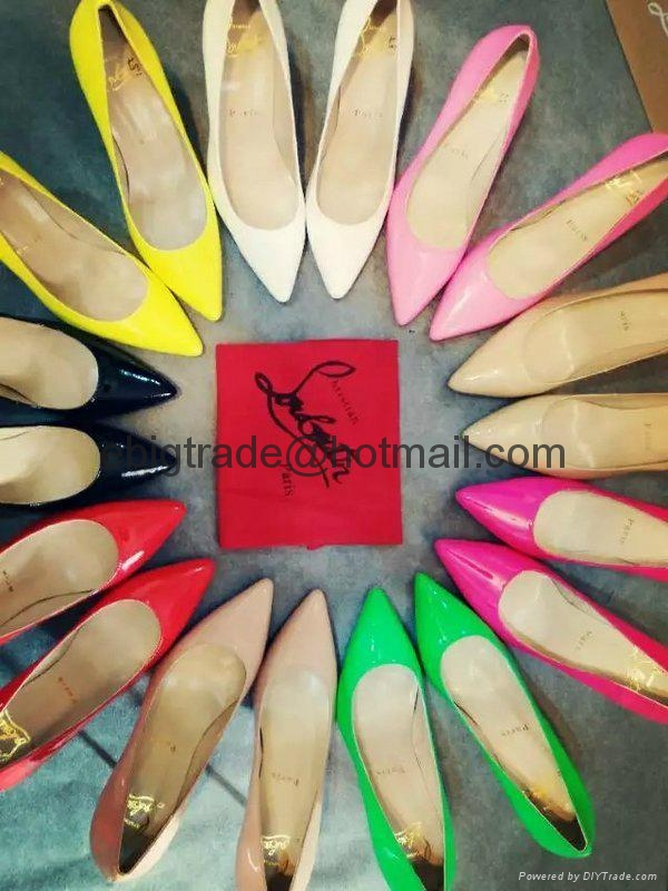 Cheap Christian Louboutin high heels christian louboutin Pumps Louboutin shoes  1