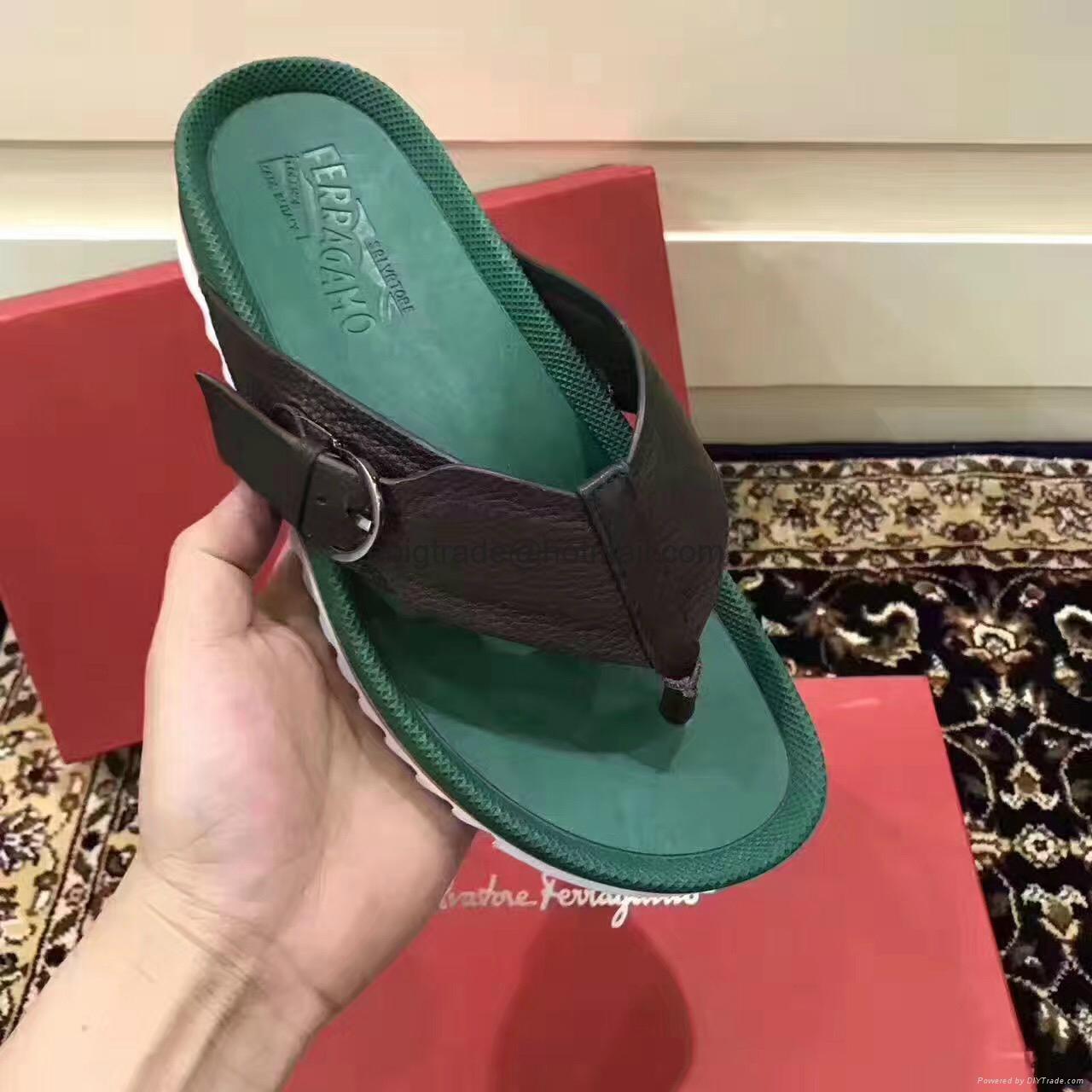 replica  Ferragamo sandals men