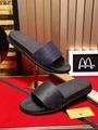 Cheap LOUIS VUITTON men's Sandals LV