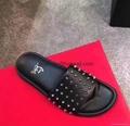 Cheap Christian Louboutin sandals for men Christian Louboutin Flop Flips slippes 2