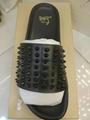 Cheap Christian Louboutin sandals for men Christian Louboutin Flop Flips slippes 4