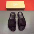 Cheap Christian Louboutin sandals for men Christian Louboutin Flop Flips slippes 8