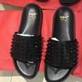 Cheap Christian Louboutin sandals for men Christian Louboutin Flop Flips slippes 14