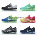 Cheap NIKE Air Max 2017 shoes nike air max 2017 Running Trainers nike shoes sale