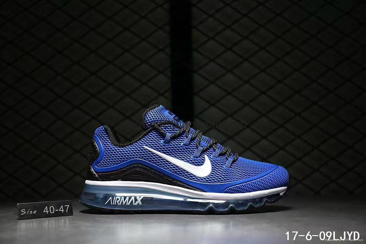 Cheap NIKE AIR MAX 2018 MEN'S RUNNING SHOES Nike shoes for ...