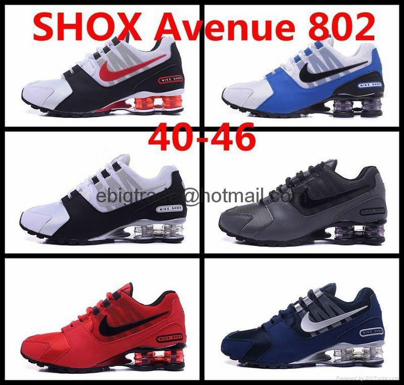 Nike Air Shox Shoes Cheap