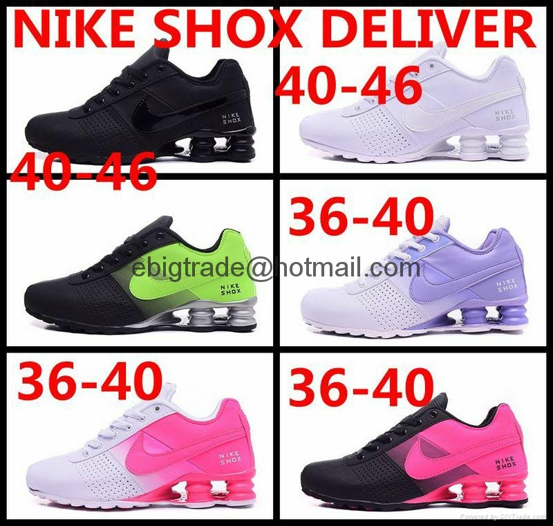 Cheap Nike Shox Shoes From China