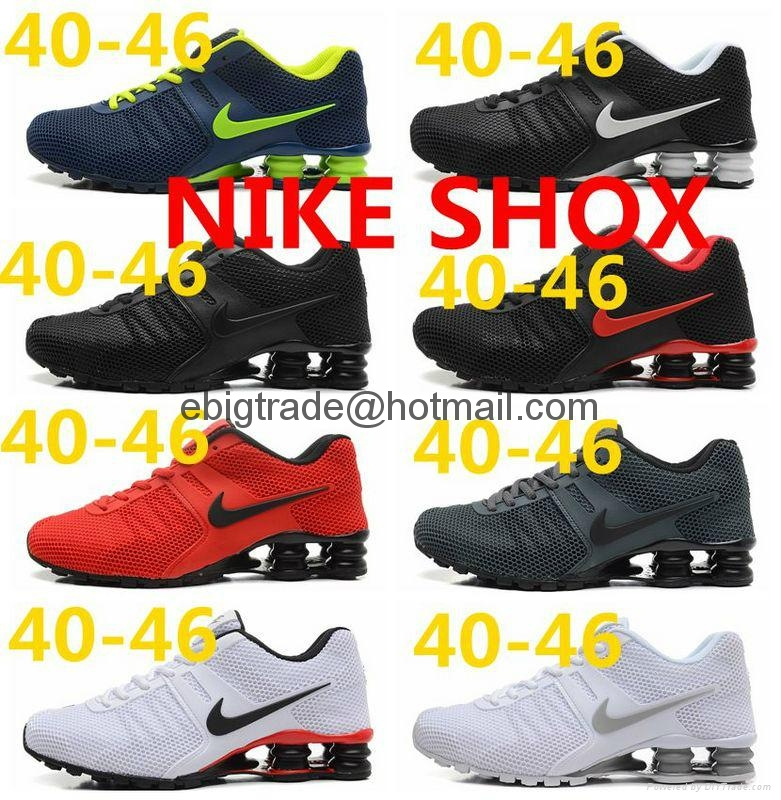 6b9093c3922a4e Mens Nike Shox Clearance Sale Women Sneakers China Wholesale Nike ...