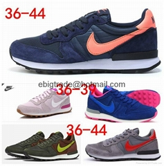 Cheap NIKE INTERNATIONALIST LEATHER shoes NIKE TRAINERS NIKE SNEAKERS ON SALE