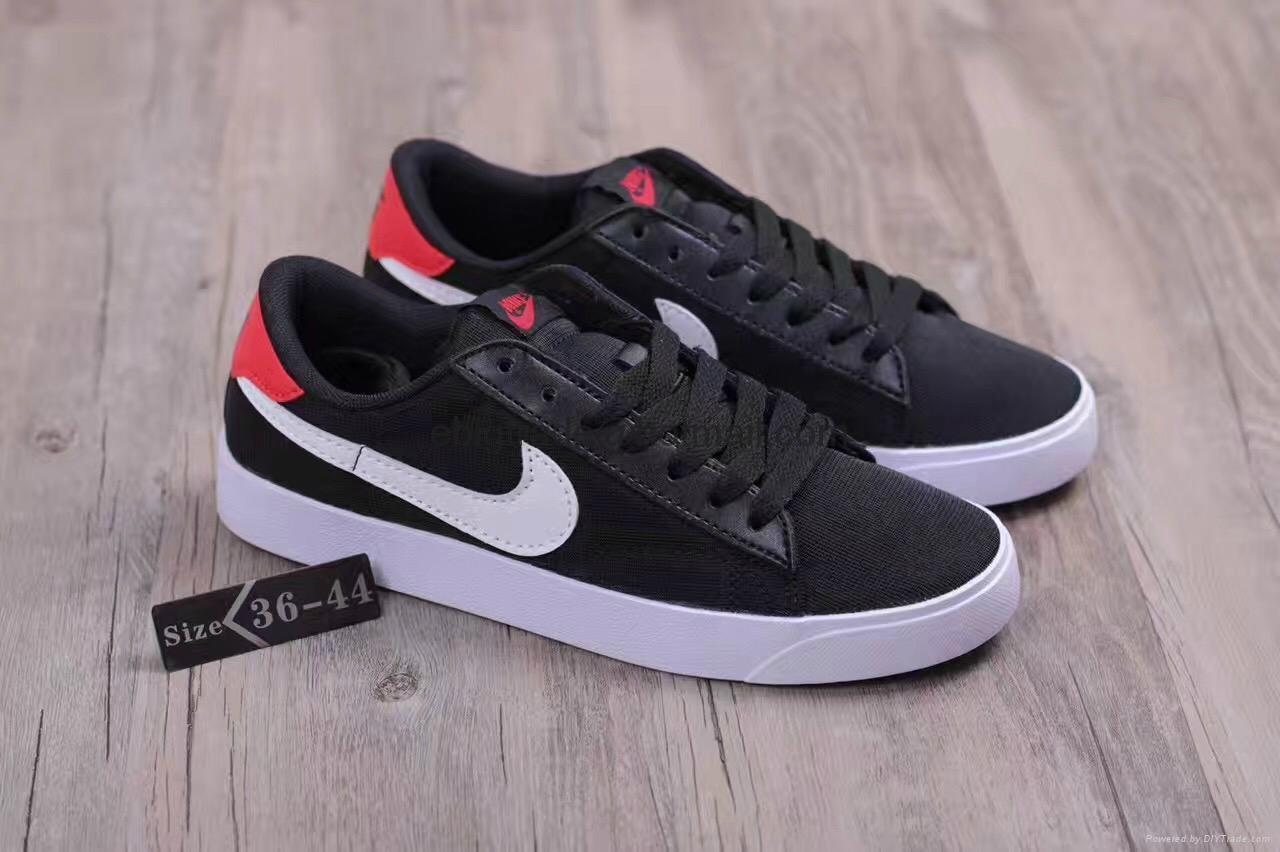 replica Nike Tennis Classic shoes