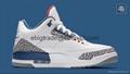 Cheap Nike Air Jordan Retro 3 shoes