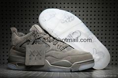 Cheap Nike Air Jordan 4 Toro Bravo Jordan shoes Nike air jordan retro 4 shoes