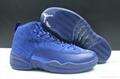 Cheap Nike Air Jordan 12 Retro OVO air Jordan 12 retro Air Jordan shoes on sale