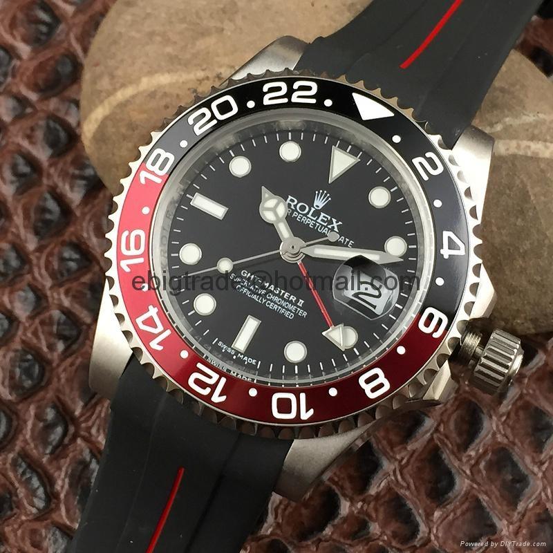 Rolex Swiss watch for men