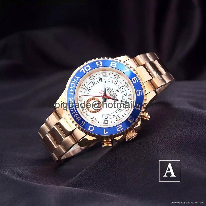 Rolex Watches For men Rolex 116680 Yacht-Master II Ceramic Bezel Yachtmaster
