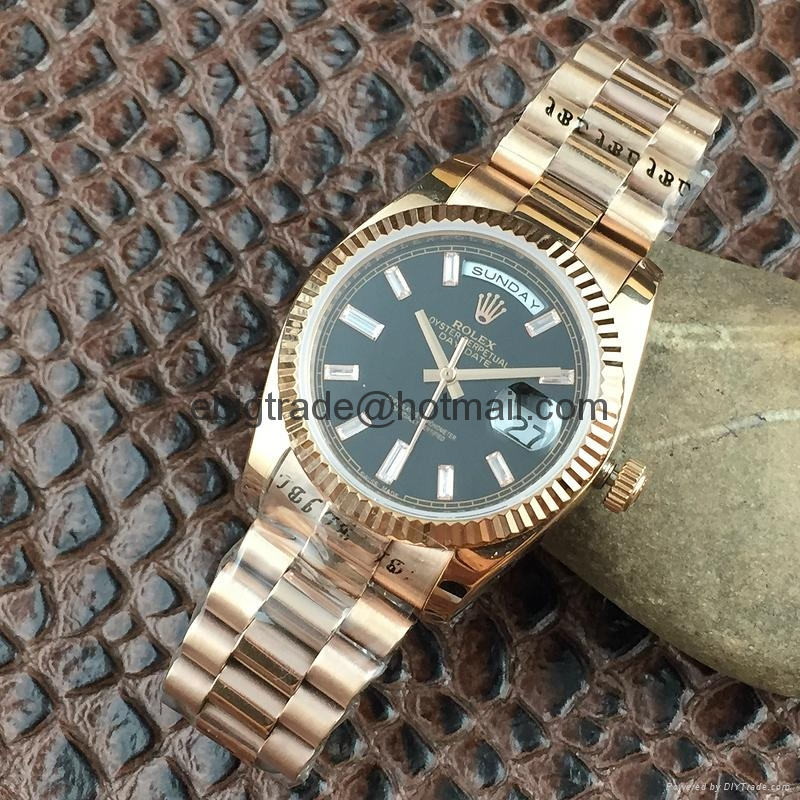 Luxury Rolex Watches for men Rolex Day Date Watches Rolex Day-Date President