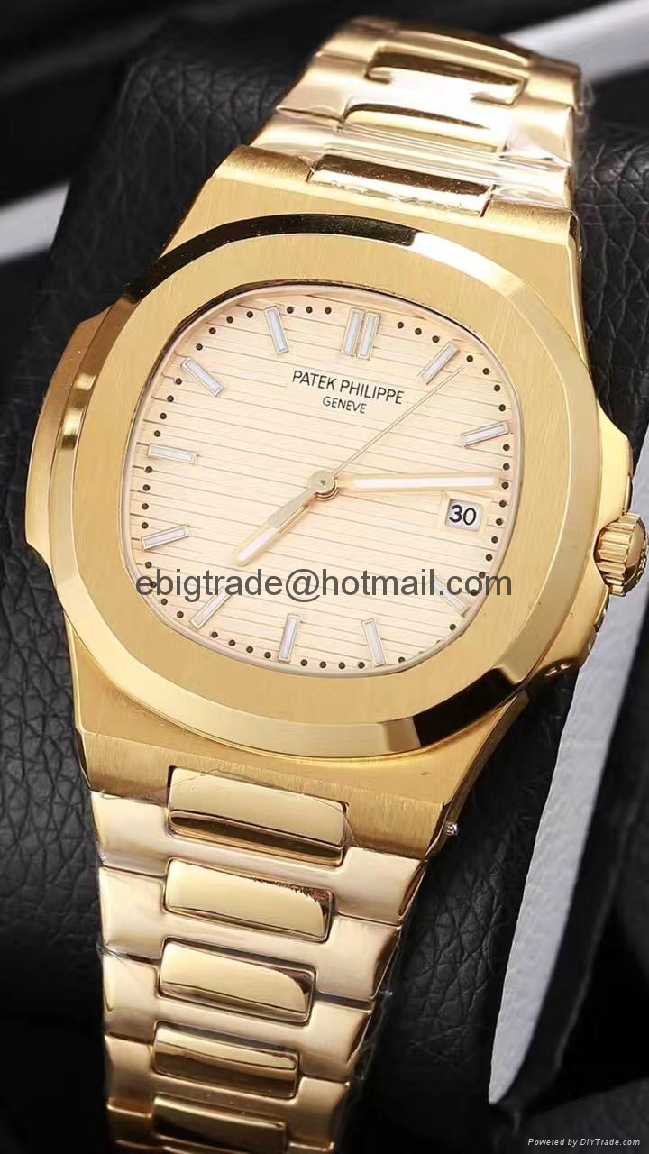 mens Patek Philippe Watch