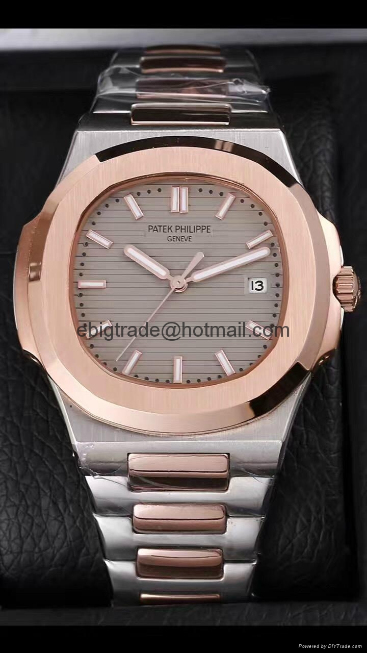 replica Patek Philippe Watches