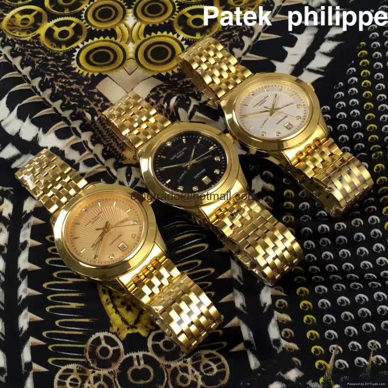 Patek Philippe Watch for men