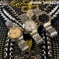 replica Patek Philippe Watch