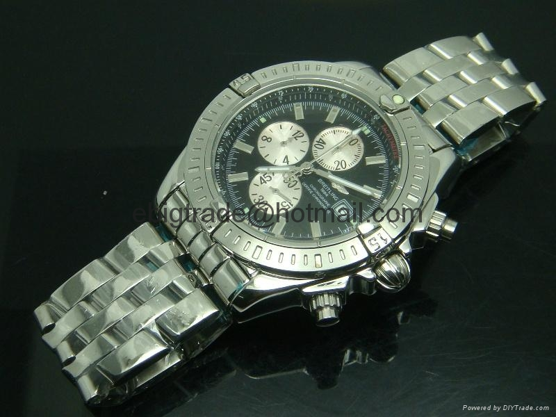 mens  Breitling Watches