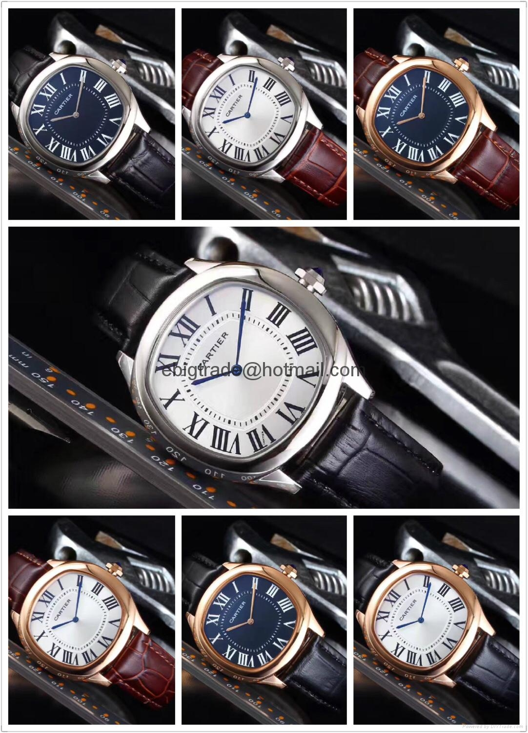 Cartier Watches for sale