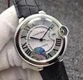 Cartier Watches Ladies