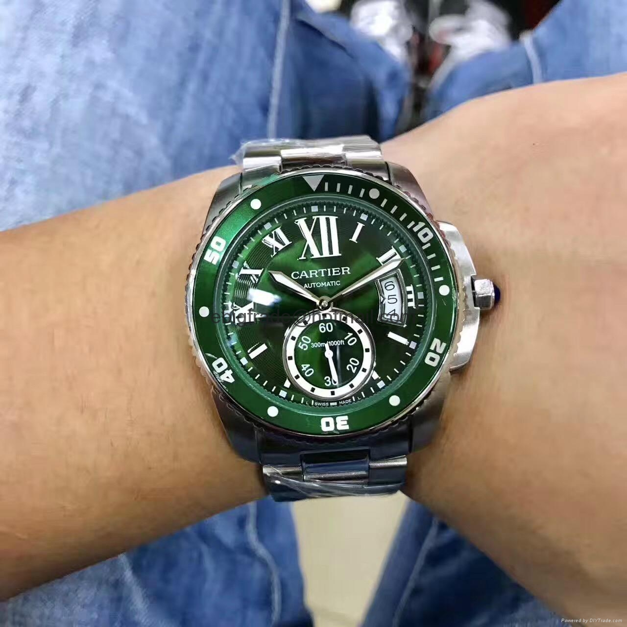 Cartier Watches replica
