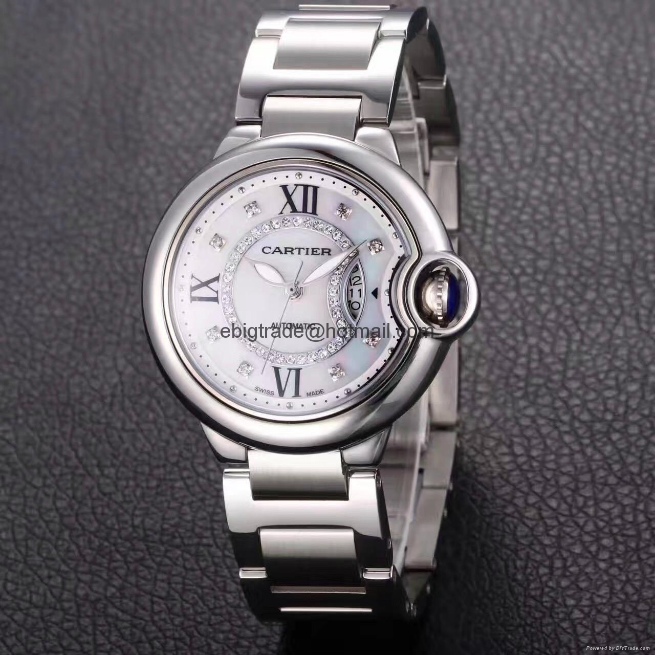Cartier Watch women