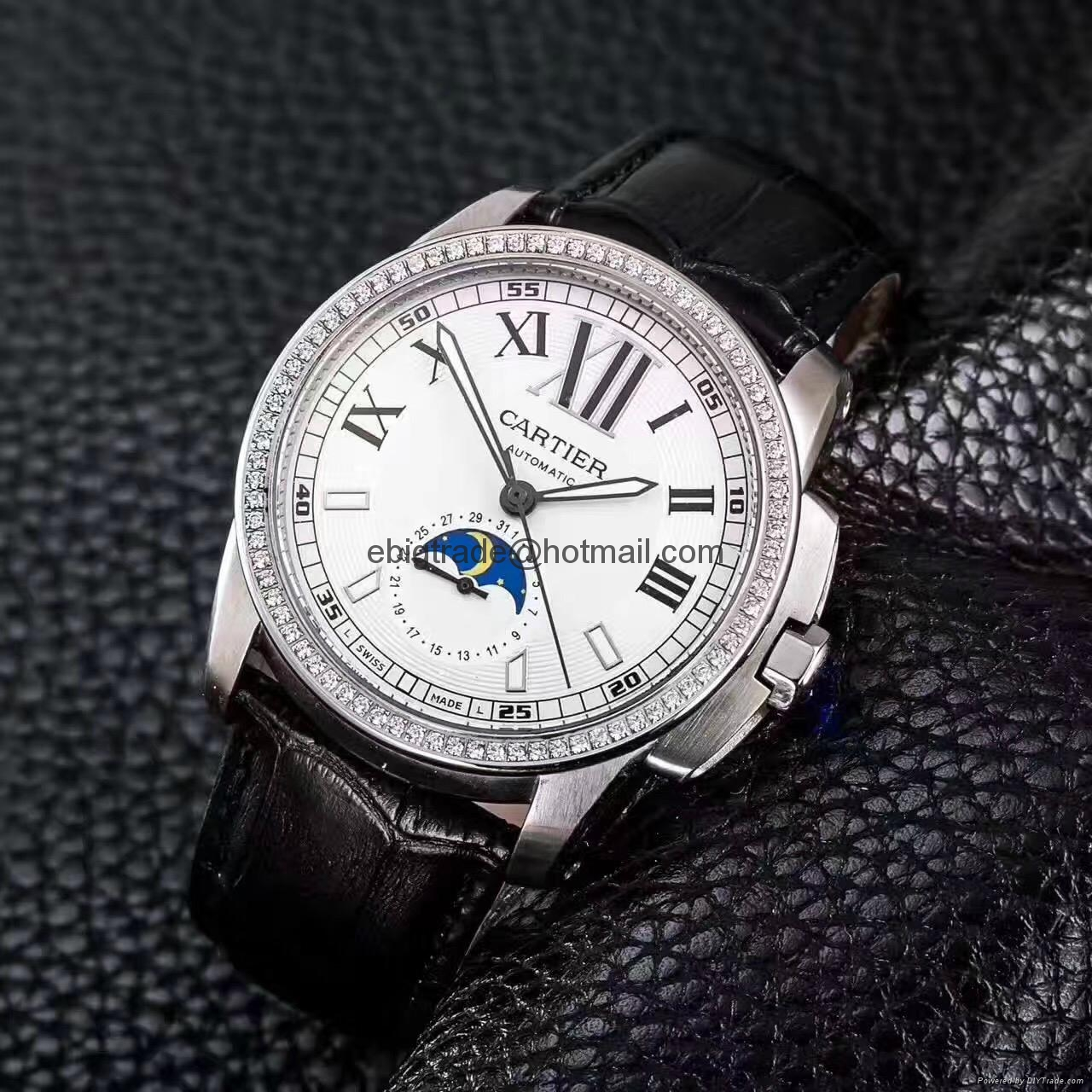 Cartier Watches outlet