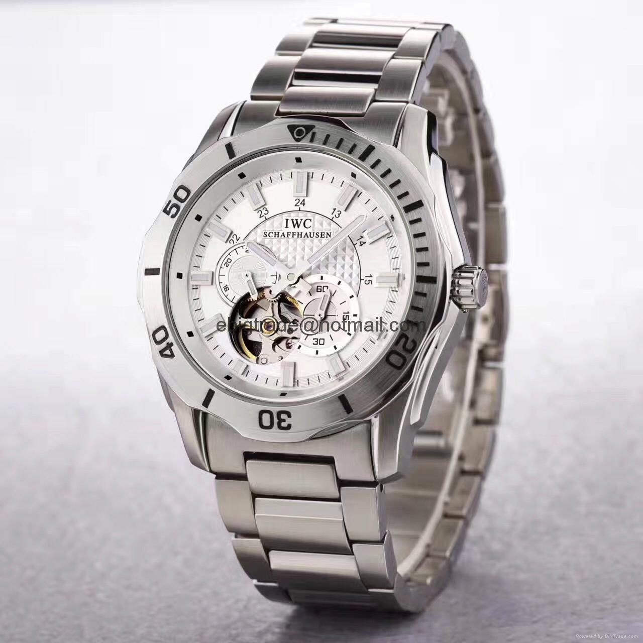 Cheap IWC Watches for men Luxury IWC Watches Price replica ...