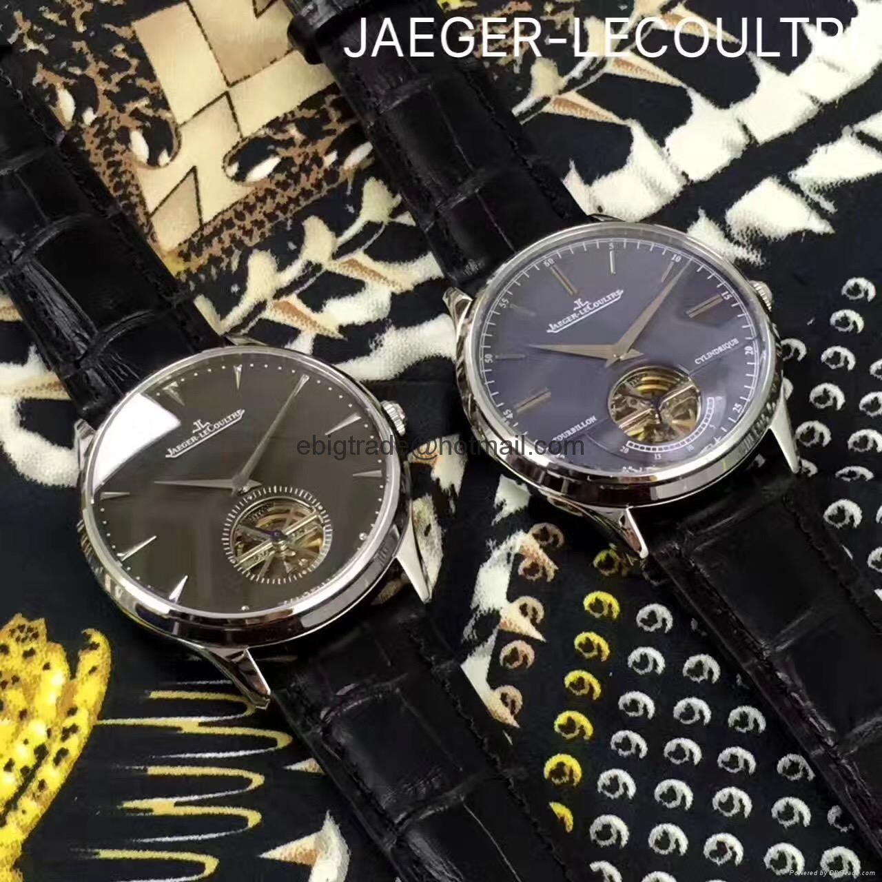 vintage Jeager Lecoultre Watches