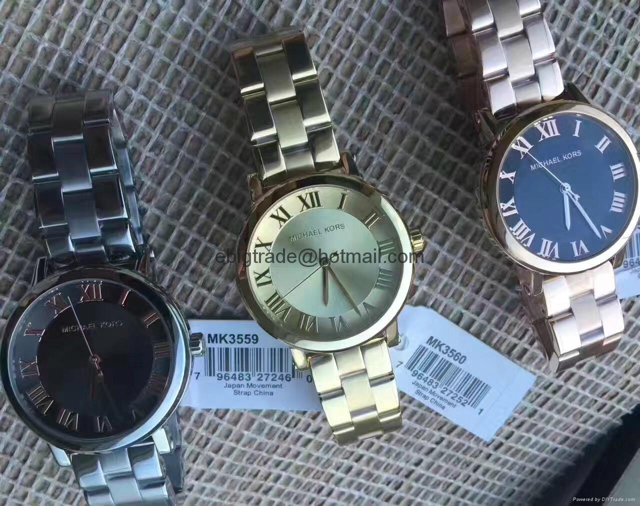 Michael Kors Watches ladies