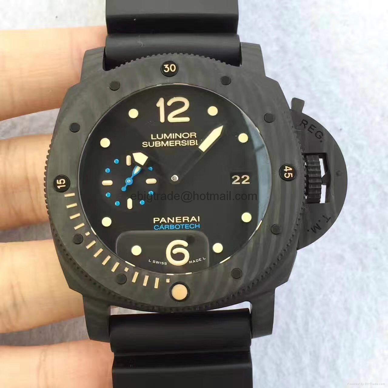 Panerai watches