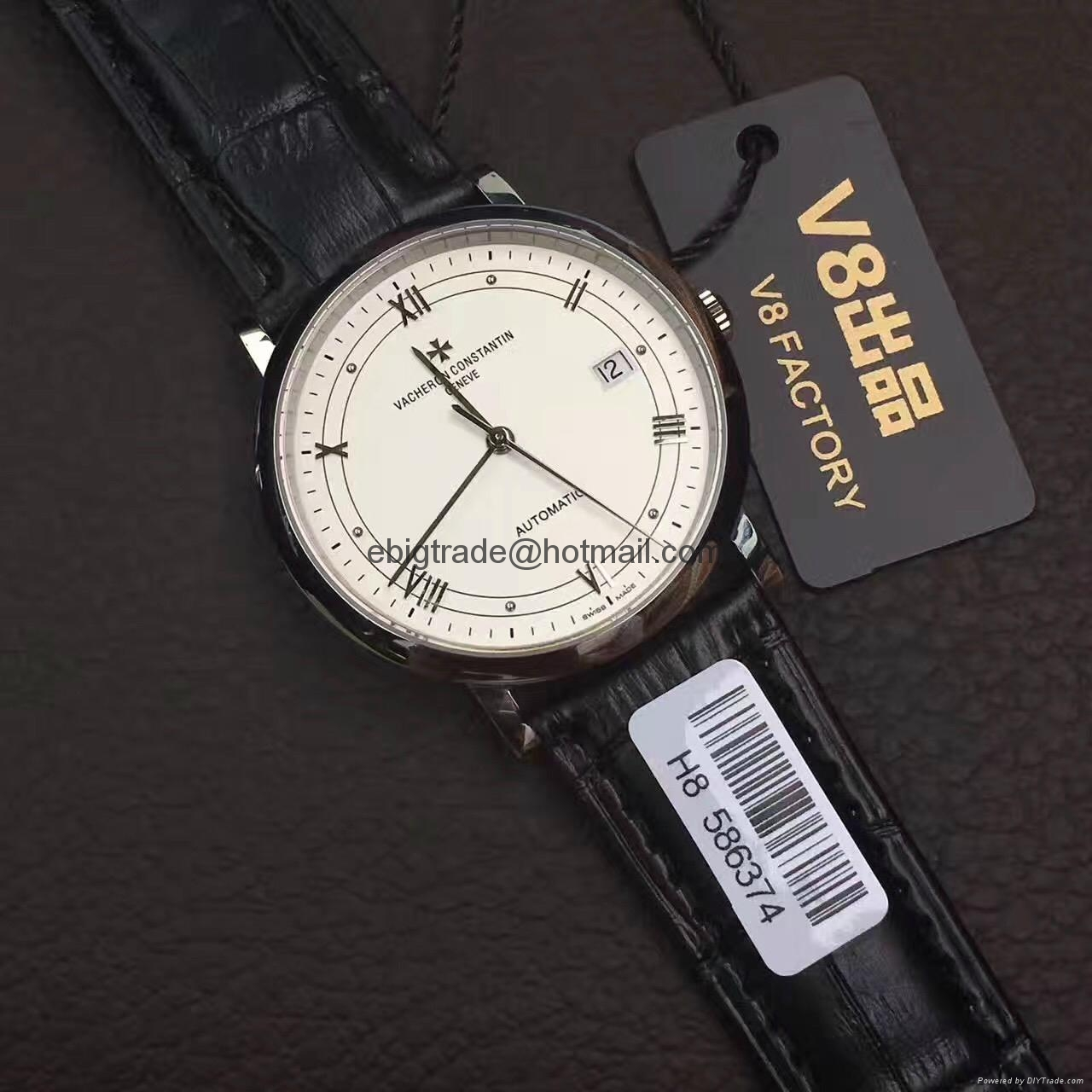 mens Vacheron Constantin Watch