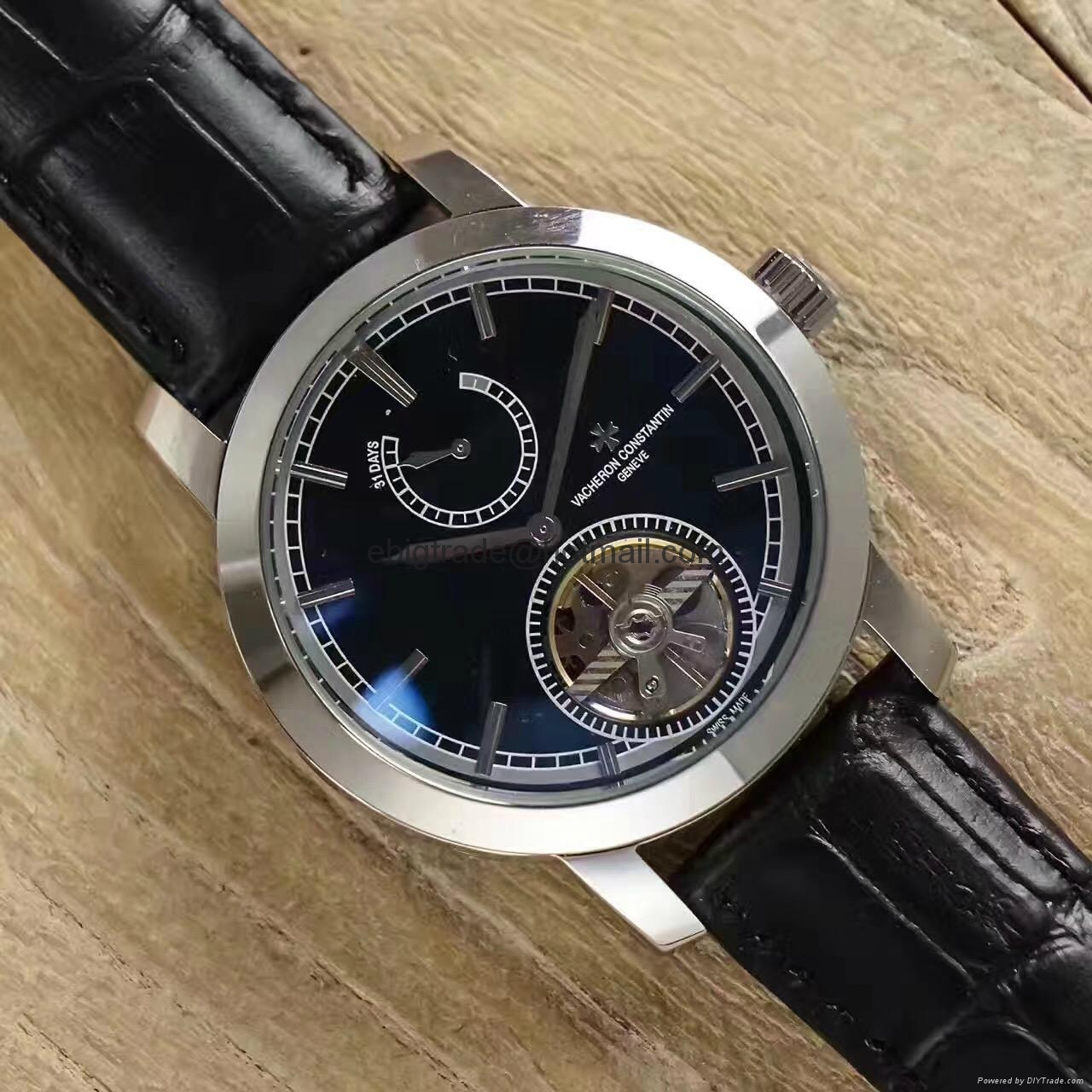 Vacheron Constantin Watch outlet