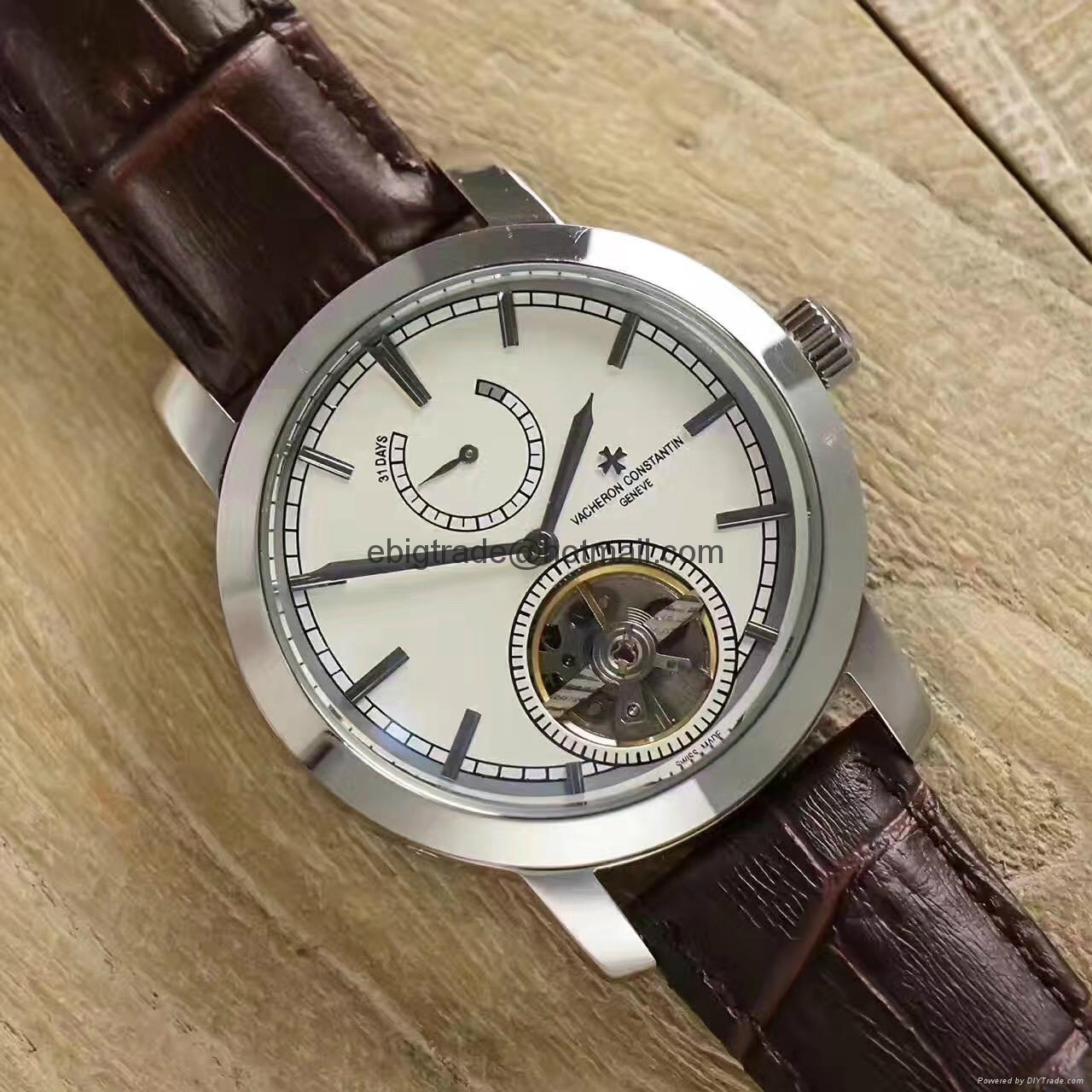 Vacheron Constantin Watch Price