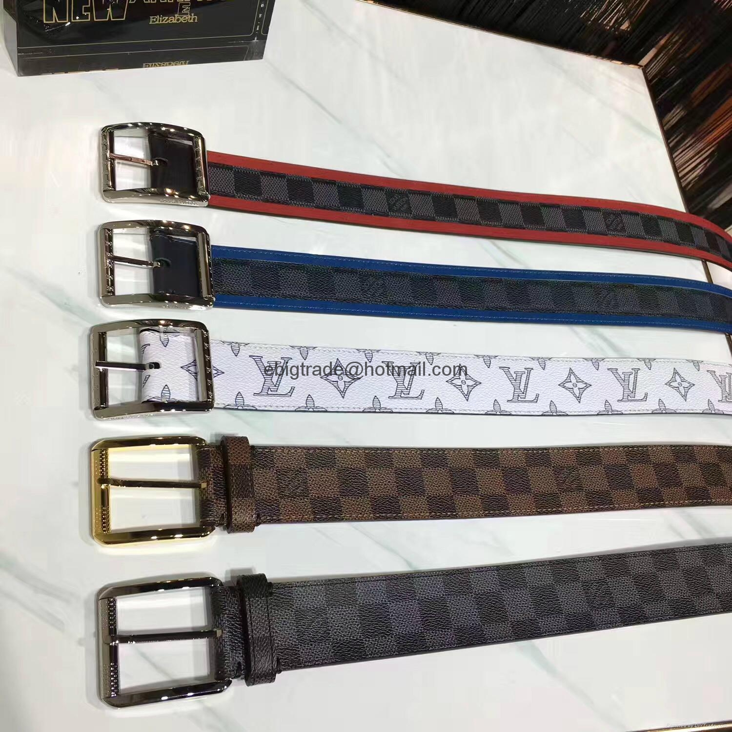 cheap LOUIS VUITTON Belt