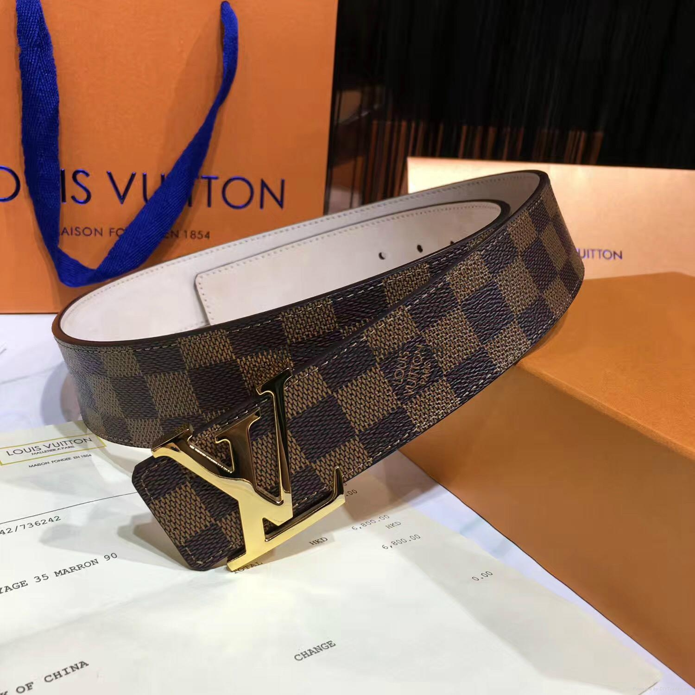 LV belts for sale