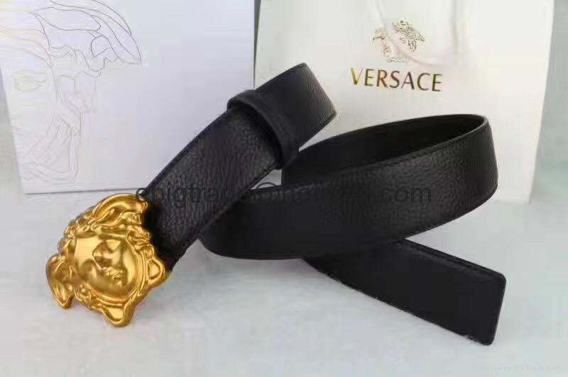 Versace belt for men