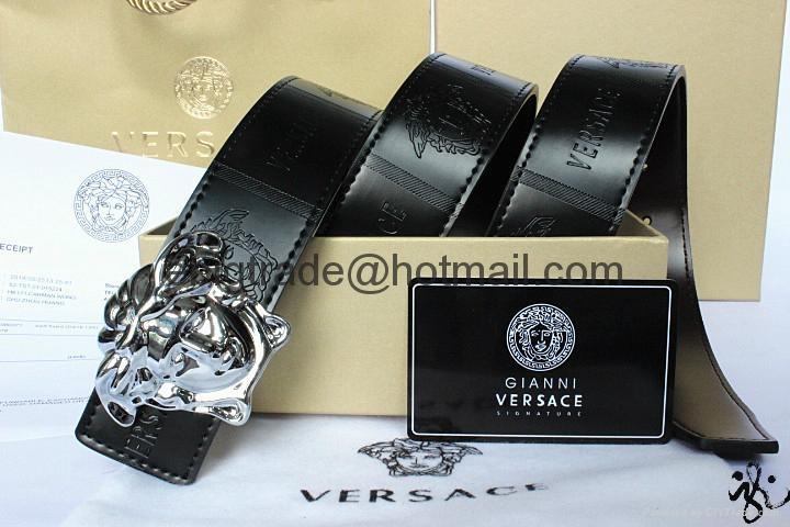 MENS Versace belt