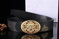 Versace men belt