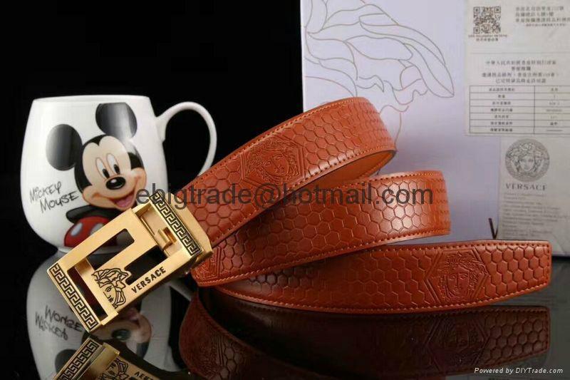 Versace belt for sale