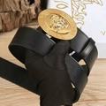 Versace belts men