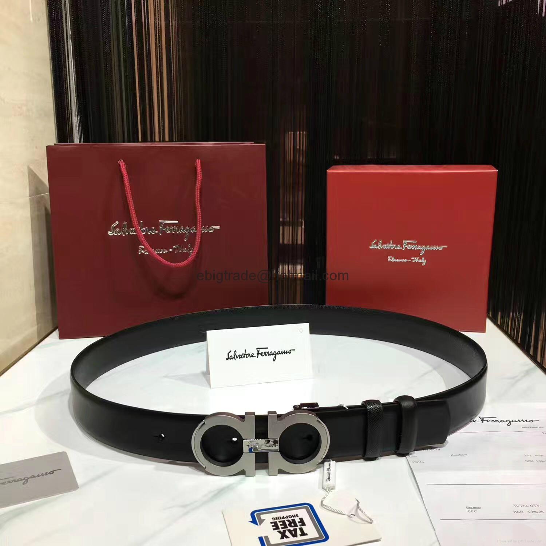 Ferragamo men's Belts