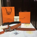 Hermes men s Belts