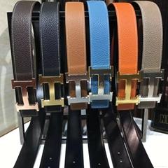 Cheap Hermes Belts for men Hermes leather Belts  Hermes men's Belts Hermes