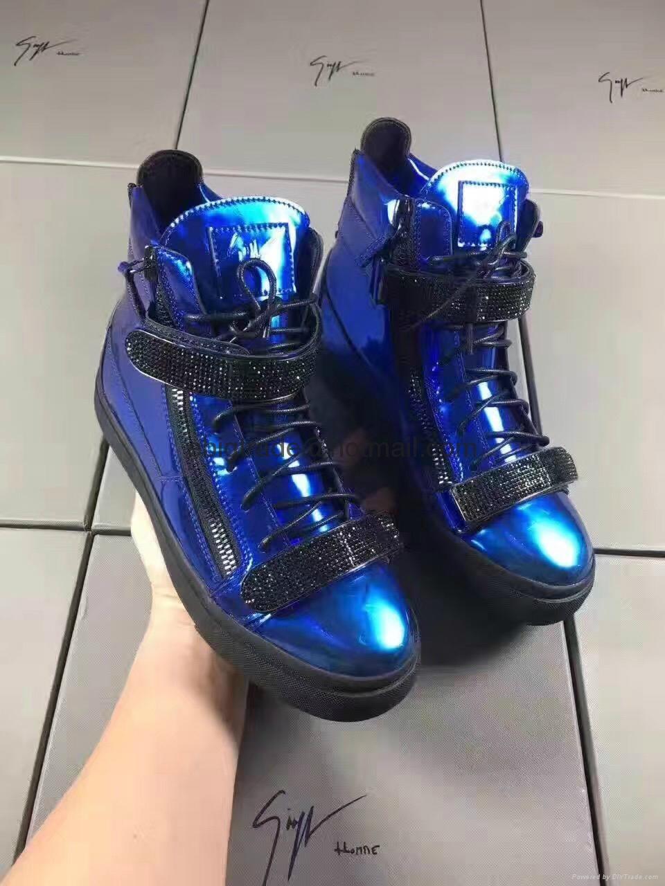 Giuseppe Zanotti sneakers for women